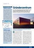 Standortmarketing Innovationspolitik Clusterland - TMG - Seite 4