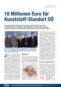 Standortmarketing Innovationspolitik Clusterland - TMG - Seite 5