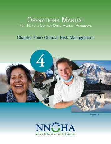 Chapter 4 - Risk Management