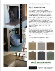 AMBIENTE COLLECTION - Ambiente European Tile Design
