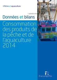la pêche et de l'aquaculture 2014