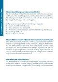 Lernende: Berufsmatura öffnet Türen - Seite 4