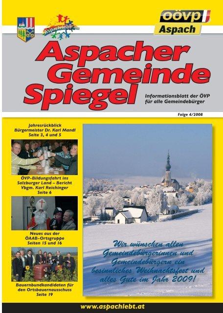 Singles Aspach, Kontaktanzeigen aus Aspach bei