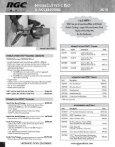 2010 RGC Catalog (PDF) - Page 2