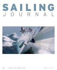 AUSGABE 01 / 2007 | FEBRUAR / MÄRZ WWW ... - Sailing Journal