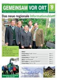 Unsere Zeitung - Steirische Volkspartei