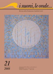 Rivista Scelsi 21 completa - Frances-Marie uitti