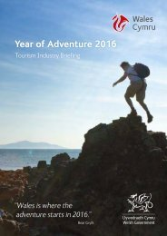 Year of Adventure 2016