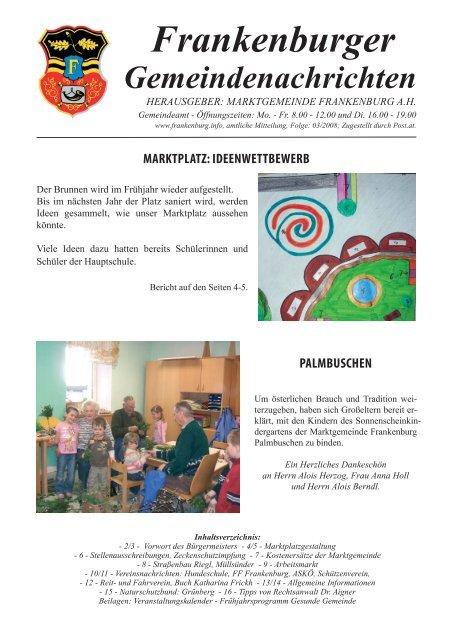 Wiener Frauen Treffen Frankenburg Am Hausruck
