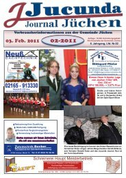 Ausgabe 02/2011 a - Jucunda