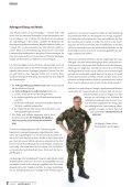 Auftragserfüllung auf Anhieb - Logistikbasis der Armee LBA - admin.ch - Seite 2