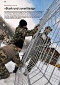 Auftragserfüllung auf Anhieb - Logistikbasis der Armee LBA - admin.ch - Seite 4