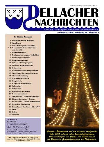 (3,57 MB) - .PDF - Dellach im Drautal