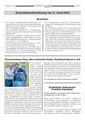 kinder - jugend - tenniskurs - Gemeinde Aschbach Markt - Seite 2
