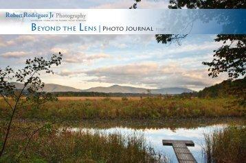 Beyond Lens