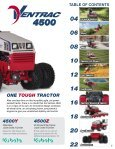 4500 Tractor - Page 3
