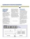 BASERAY BASEBOARDS • RADIANT RADIATORS ... - Page 4