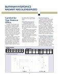 BASERAY BASEBOARDS • RADIANT RADIATORS ... - Page 6