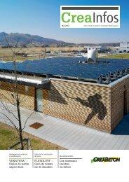 CreaInfos_mai_2012.pdf - Creabeton Materiaux AG