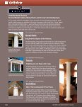 COLUMNS AND ACCESSORIES - Page 2