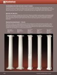COLUMNS AND ACCESSORIES - Page 4