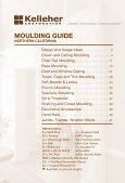 MOULDING GUIDE - Page 2