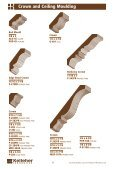 MOULDING GUIDE - Page 5