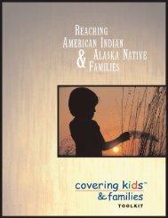 Alaska Native Families