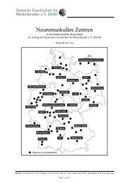 ALS - Pflegeversicherung - Deutsche Gesellschaft für Muskelkranke ...