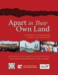 Apart Own Land