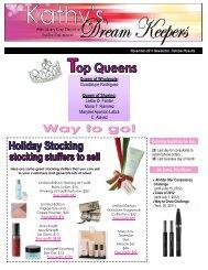 Queen of Sharing Leslie D Fanter Maria T Ramirez Marybel Aparicio Labra C Alavez