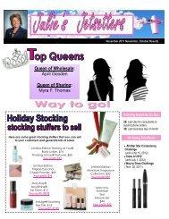 Queen of Wholesale Queen of Sharing