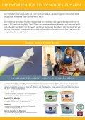 Qualität aus Meisterhand - Innenfarben für ein gesundes Zuhause - Seite 2