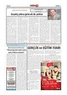 EUROPA JOURNAL - HABER AVRUPA SEPTEMBER 2015 - Seite 2