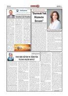 EUROPA JOURNAL - HABER AVRUPA SEPTEMBER 2015 - Seite 4
