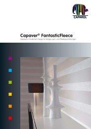FantasticFleece - Deutsche Amphibolin Werke -  Caparol