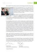 Jahresbericht 2011 - Deutsches Biomasseforschungszentrum - Seite 5