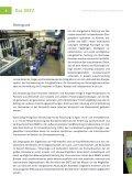 Jahresbericht 2011 - Deutsches Biomasseforschungszentrum - Seite 6
