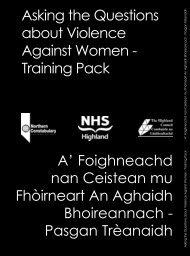 Bhoireannach