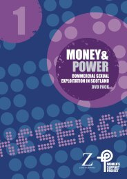WSP - Money & Power - pack 1 - finished - Women's Support Project