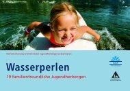 Wasserperlen - CSS Versicherung