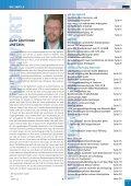 Immer weniger Krankenkassen Arbeitsamt zahlt Dauerwelle - CGM - Seite 3