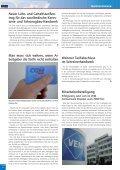 Immer weniger Krankenkassen Arbeitsamt zahlt Dauerwelle - CGM - Seite 4