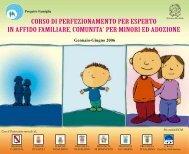 per minori ed adozione - ordine assistenti sociali campania