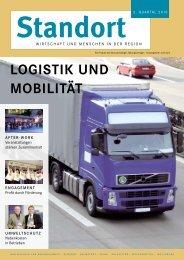 Logistik und MobiLität - Braunschweiger Zeitungsverlag
