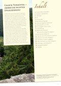 Gastgeberverzeichnis Bad Teinach-Zavelstein Neubulach - Stadt Calw - Seite 3