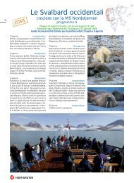Le Svalbard occidentali