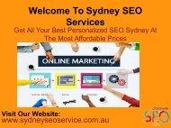 Online Marketing Services Sydney | Online Marketing Agency Sydney