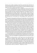 Nghiên cứu độ nhạy của mô hình khí hậu khu vực ... - Việt Nam - Page 2