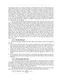Nghiên cứu độ nhạy của mô hình khí hậu khu vực ... - Việt Nam - Page 4